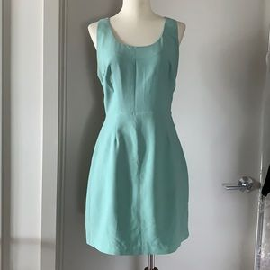 BB Dakota Cutout Detail Mini Dress